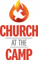 Church at the Camp Logo